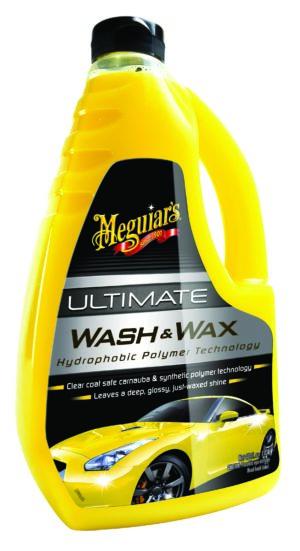 Meguiar's Ultimate Wash & Wax 1420ml | MTEC autodetailing webshop