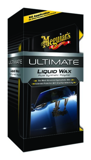 Meguiar's Ultimate Liquid Wax | MTEC autodetailing webshop